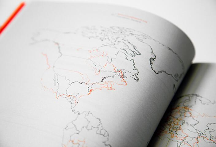 Melitta annual report 2014 inside detail