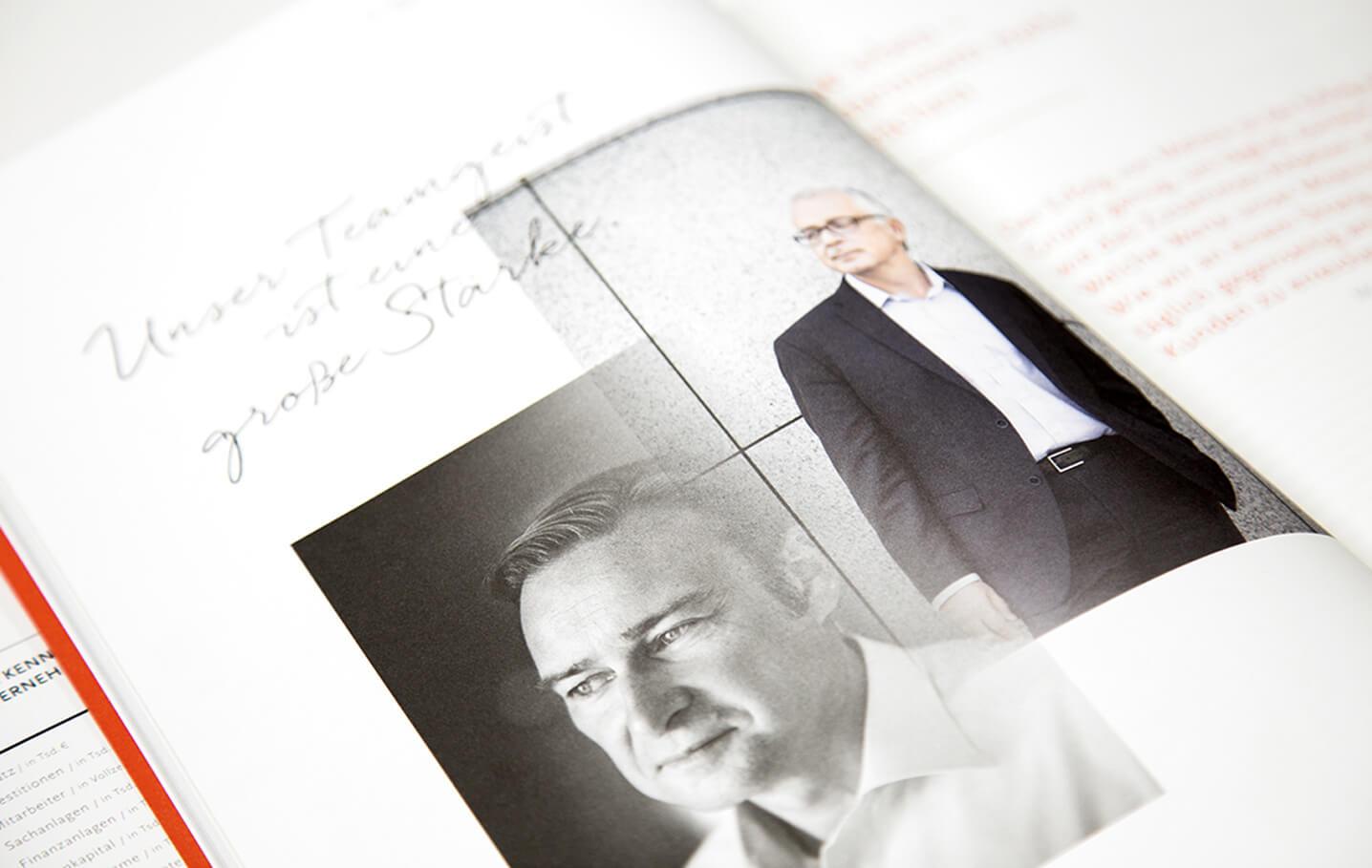 Melitta annual report 2014 inside