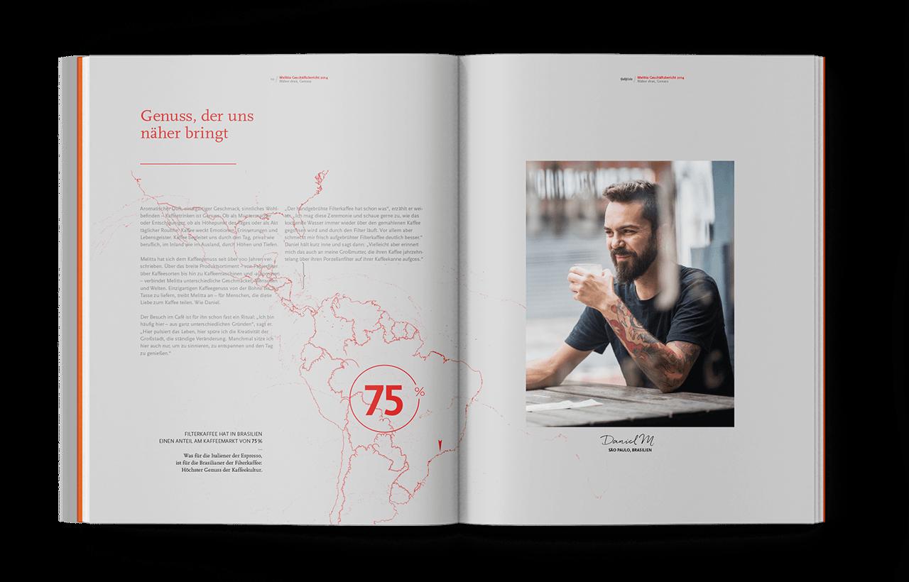 Melitta Annual Report 2016, inside 07