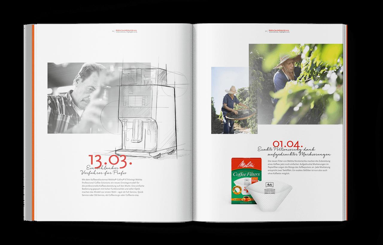 Melitta Annual Report 2016, inside 06