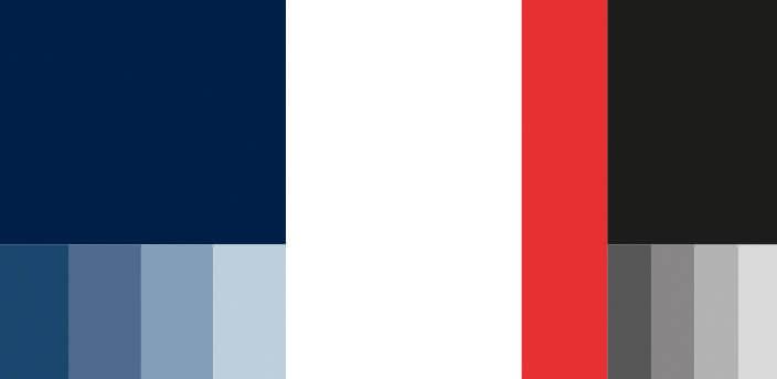 Apleona Basic Elements Corporate Colours