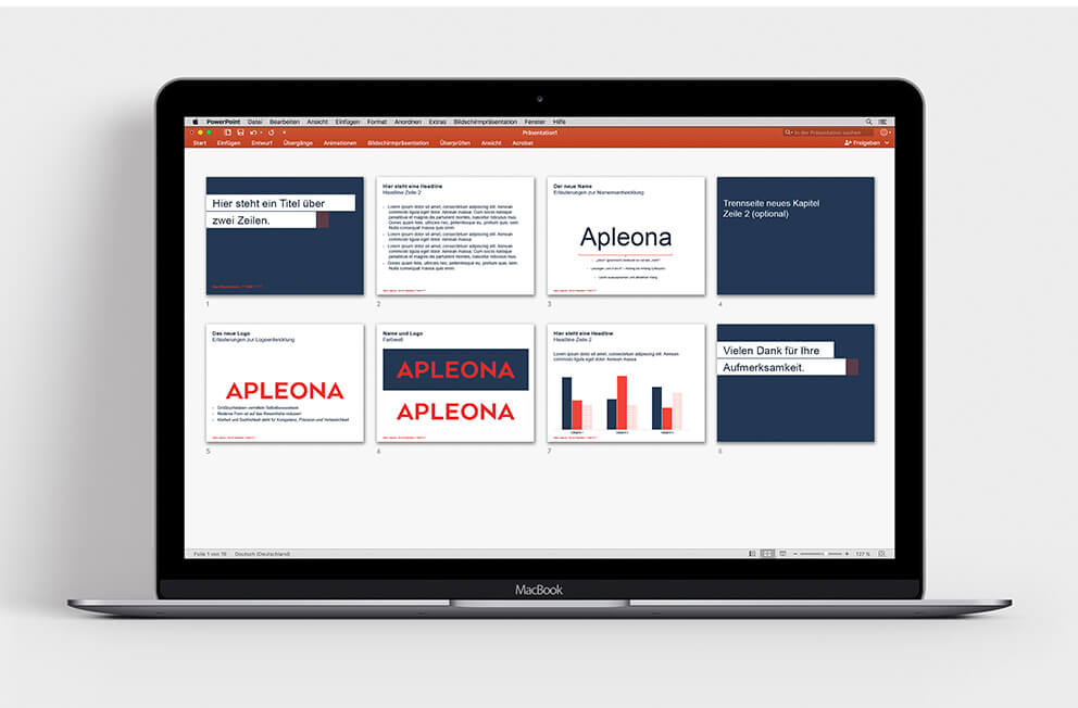 Apleona Presentation