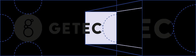 GETEC Logo Build