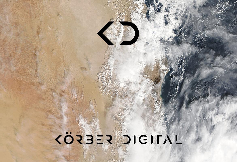 Koerber Digital Logo and Imagery