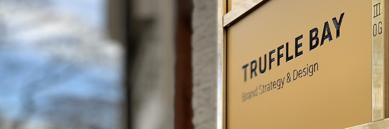 Truffle Bay Impressions – Brand Strategy & Design