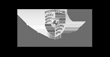 Client Logo Porsche