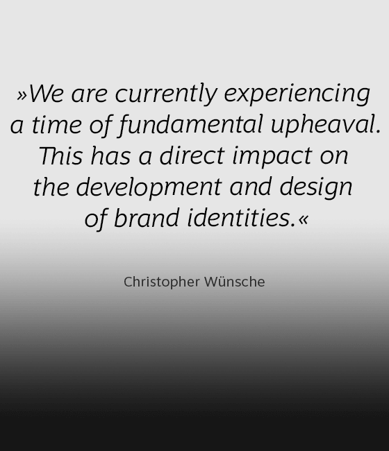 Why now is the right time to rethink your brand