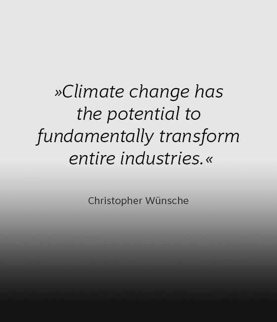 Our view on climate change and brands