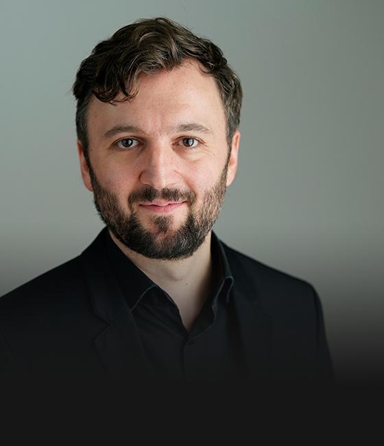 Sebastian Becker joins the Bays as new Creative Director