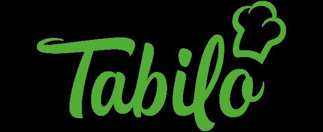Tabilo Logo green, Cover