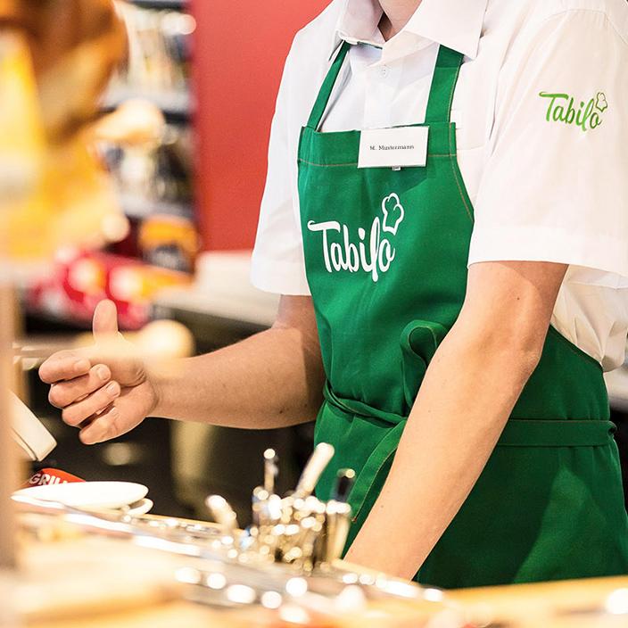 Tabilo employee and corporate fashion