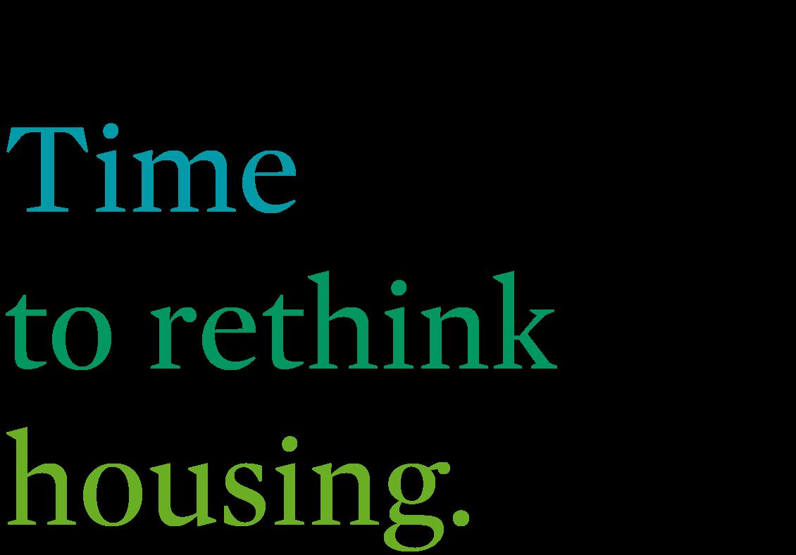 Vonovia Time to rethink housing